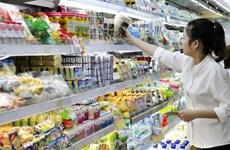 Commerce de détail et services: hausse de 11,5% des ventes en 8 mois