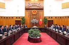 Le Vietnam encourage les entreprises sud-coréennes à investir dans les parcs industriels spécialisés