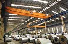 Produits sidérurgiques: les Etats-Unis conservent leur trône