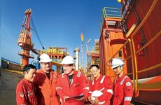 Expo Russia - Vietnam: porter la coopération à une nouvelle hauteur