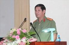 Mesures disciplinaires du Parti à l'encontre de deux responsables de Dong Nai