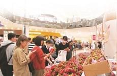 Accords commerciaux: opportunités pour l'agriculture vietnamienne