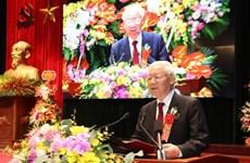 L'Académie politique nationale Hô Chi Minh célèbre son 70e anniversaire