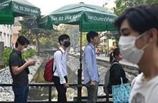 Thaïlande: des masques ont été distribués en raison de la brume provenant d'Indonésie