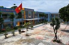 Deux districts de Hanoi reconnus comme répondant aux normes de la nouvelle Ruralité
