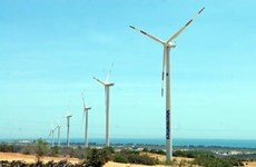 Quang Binh appelle l'investissement allemand dans l'énergie propre