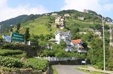 Vinh Phuc accueille plus de 4,6 millions de touristes en neuf mois
