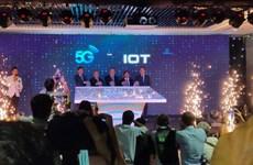 Grâce à Viettel, le Vietnam est devenu l'un des premiers pays à commercialiser les services de la 5G