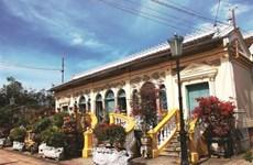 Cân Tho: L'ancienne maison de Binh Thuy, destination de choix des touristes