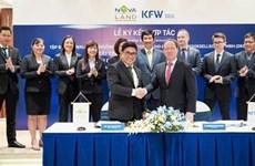 Une banque allemande impliqué dans le projet Novaworld Mékong