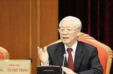 Résolution du Bureau politique du Parti communiste du Vietnam sur l'industrie 4.0