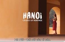 Les spots publicitaires sur Hanoï diffusés sur CNN attirent le public international
