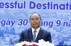 Le PM applaudit l'amélioration du climat d'investissement de Lang Son