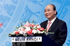 Conférence sur la promotion du commerce et de l'investissement entre le Vietnam et le Cambodge