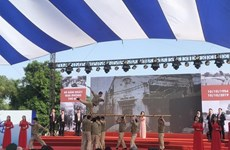 « Mémoire d'automne» reproduit Hanoi le jour de libération
