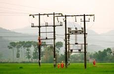 Près de 82.000 milliards de dôngs d'investissement pour l'électrification des zones rurales