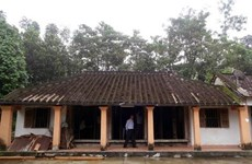 Lôc Yên, préservation d'un village ancien à Quang Nam
