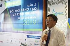 Ho Chi Minh-Ville: De nombreuses activités prévues à la Semaine de l'innovation et des start-up