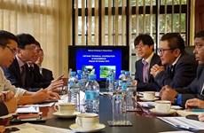 Des entreprises vietnamiennes et japonaises s'associent pour soutenir le développement du Mozambique