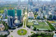 Les investisseurs sud-coréens convoitent l'immobilier vietnamien