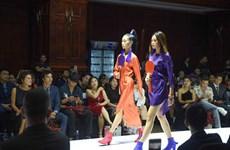 VIFW, la meilleure Semaine internationale de la mode en Asie du Sud