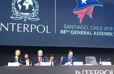 Le Vietnam participe à la 88e session de l'Assemblée générale d'INTERPOL