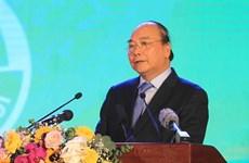 Le Premier ministre assiste à la cérémonie d'intronisation de l'empereur japonais