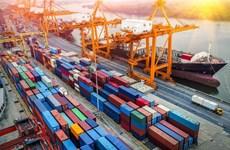 Bond des exportations vers les pays ayant conclu des ALE