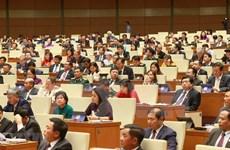 Projet de Code du travail révisé à l'étude à l'AN le 23 octobre