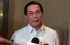 R. de Corée et Philippines encouragent la coopération dans les énergies renouvelables
