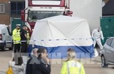 39 cadavres au Royaume-Uni: l'ambassade du Vietnam prendra des mesures de protection des citoyens