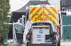Accélérer l'identification des victimes de la tragédie du conteneur au Royaume-Uni