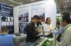 Industrie chimique: Plus de 100 entreprises à la Vinachem Expo 2019