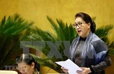 L'Assemblée nationale achève les séances d'interpellations