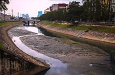 Le Vietnam ne figure pas dans la liste des 17 pays présentant une « pénurie hydrique élevée »