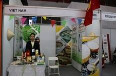 Le Vietnam participe à l'exposition alimentaire SIAL InterFood 2019 en Indonésie