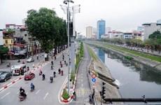Prix Bui Xuan Phai : Hanoï en perpétuel changement