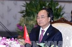 Le PM assiste au sommet commémoratif ASEAN-République de Corée