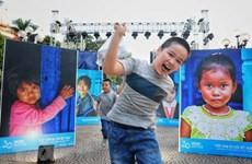 Le Vietnam s'engage à mieux garantir les droits de l'enfant
