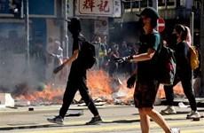 Hong Kong (Chine) n'a pas encore annoncé de pertes de citoyens vietnamiens