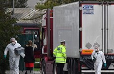 Aucune information sur le soutien du Royaume-Uni au rapatriement des victimes de camion