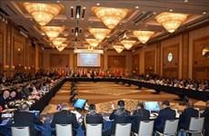 Le deuxième sommet mondial de la Garde-côte s'achève au Japon