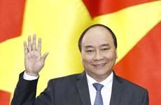 Le Premier ministre Nguyen Xuan Phuc se rend en  République de Corée pour des sommets