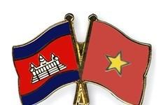 Un vice-ministre de la Sécurité publique en visite au Cambodge