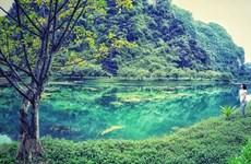 Ninh Binh: le tourisme dans les cavernes au cœur du patrimoine mondial