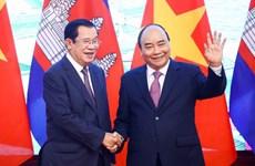 Le Cambodge, principale destination d'investissements du Vietnam