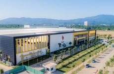 VinSmart: Inauguration d'une usine de produits électroniques à Hanoï
