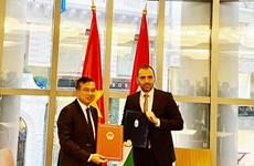 9ème session du Comité mixte sur la coopération économique Vietnam-Hongrie