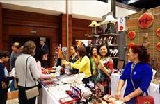 Le Vietnam participe au festival international de Noël en R. tchèque
