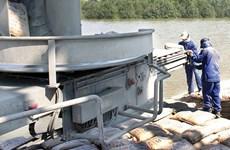 Les exportations nationales de ciment et clinker dépassent le milliard de dollars en 10 mois